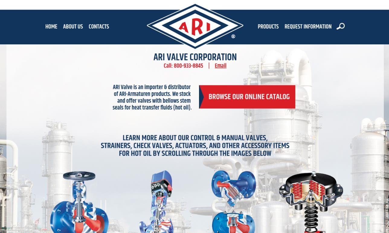 ARI Valve Corporation