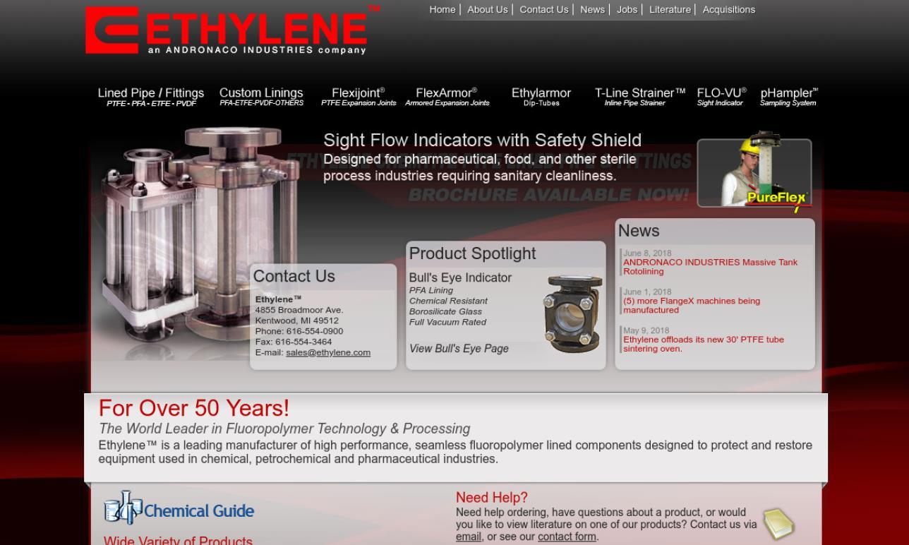 Ethylene, LLC