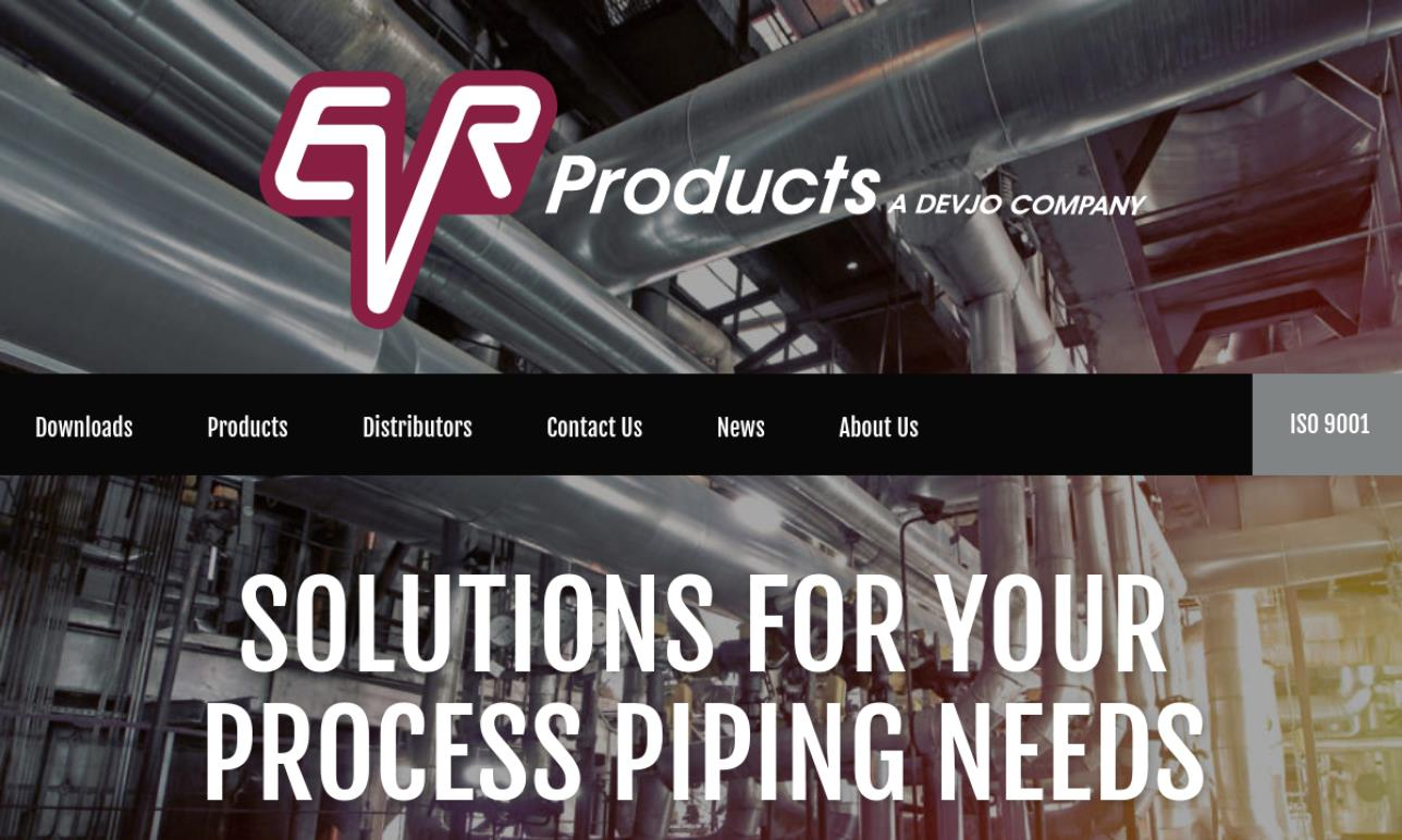 Elasto-Valve Rubber Products Inc.