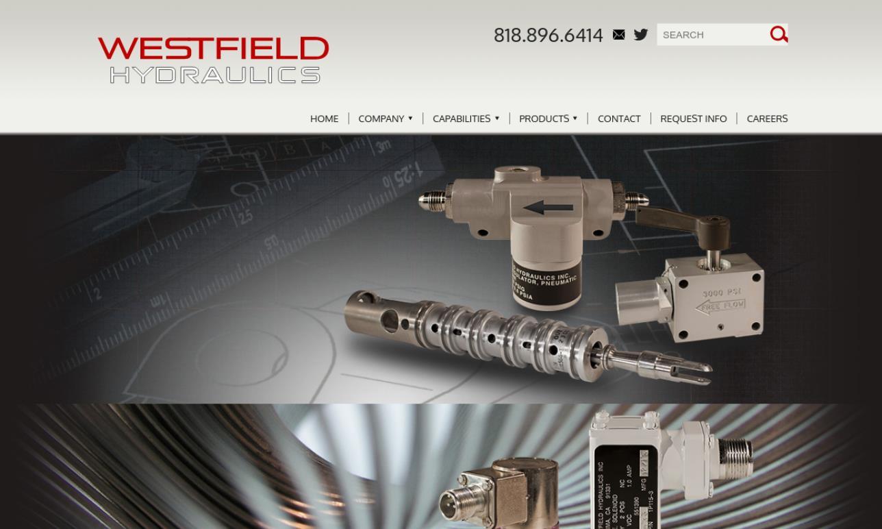 Westfield Hydraulics Inc.