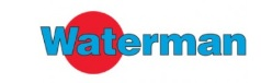 Waterman Valve Logo